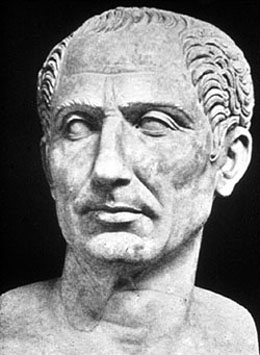 If you must break the law, do it to seize power: in all other cases observe it. Julius Caesar